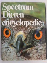Spectrum dieren encyclopedie deel 2