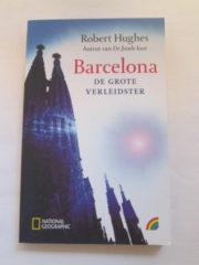 Barcelona de grote verleidster