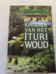 Kinderen van het Ituri woud