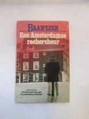Baantjer Een Amsterdamse rechercheur