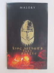 King Arthurs Last Battle