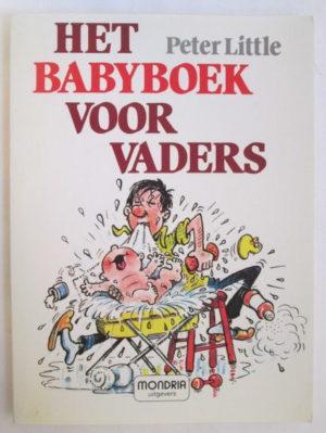 Het babyboek voor vaders