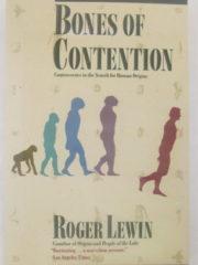 Bones of contention
