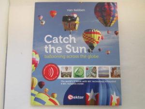 Catch the sun: Ballooning across the globe