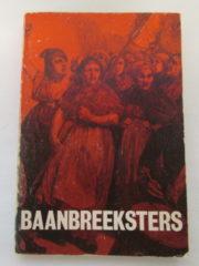 Baanbreeksters