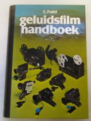 Geluidsfilm handboek