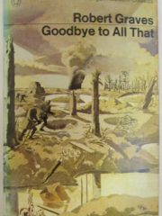Goodbye to All That