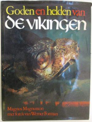 Goden en helden van de vikingen