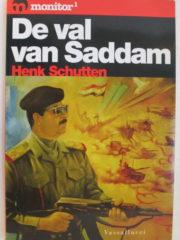 De val van Saddam