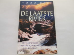 De laatste rivier