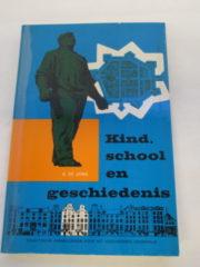Kind, school en geschiedenis