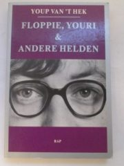 Floppie, Youri en andere helden, Youp van 't Hek