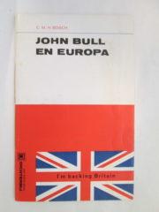 John Bull en Europa