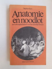 Anatomie en noodlot