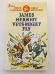 Vets might fly – James Herriot