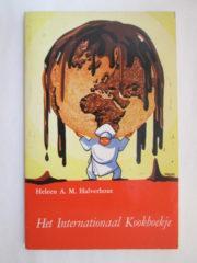 Het internationaal kookboekje