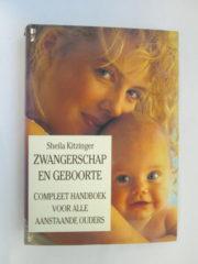 Zwangerschap en geboorte