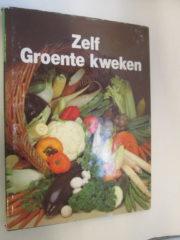 Zelf Groente Kweken