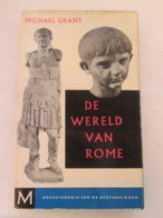De wereld van Rome