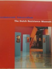 Het verzetsmuseum Amsterdam