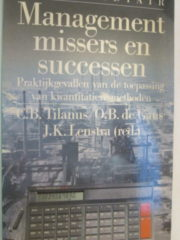 Management missers en successen