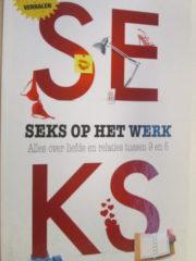 Seks op het werk - Ria Harmelink