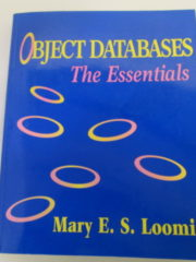 Object Databases The Essentials