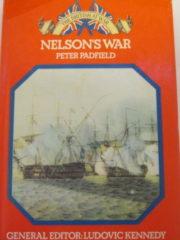 Nelson's war