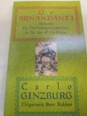 De Benandanti, hekserij en vruchtbaarheidsriten in de 16e & 17e eeuw