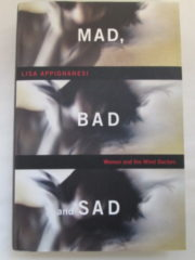 Mad, bad, and sad