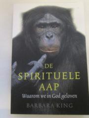 De spirituele aap