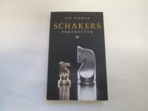 Schakers portretten