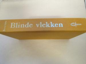 Blinde vlekken in onze kennis