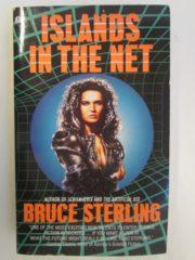 Islands in the Net – Bruce Sterling