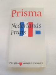 Prisma Nederlands Frans