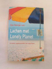 Lachen met Lonely Planet