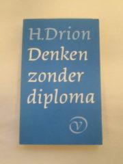 Denken Zonder Diploma