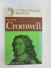 International profiles, Oliver Cromwell