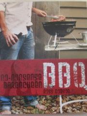 BBQ: No nonsense barbecueën