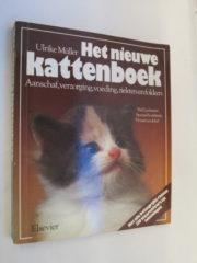 Het nieuwe kattenboek