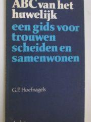 ABC van het huwelijk, G. P. Hoefnagels