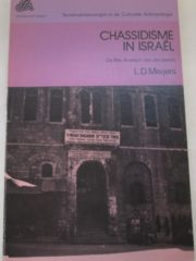 Chassidisme in Israël - L.D. Meijers