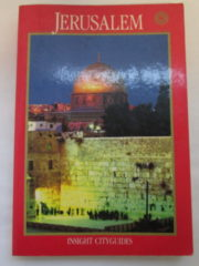 Jerusalem – Norman Atkins