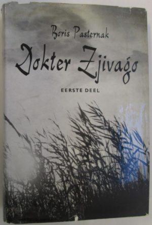 Dokter Zjivago Deel 1