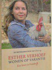 Wonen op Vakantie – Esther Verhoef