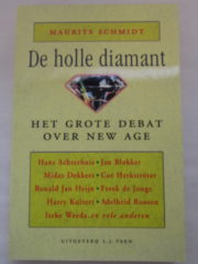 De holle diamant – Maurits Schmidt