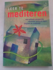Leer te mediteren – David Fontana