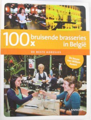 100 x bruisende brasseries in België