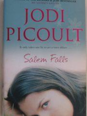 Salem Falls – Jodi Picoult