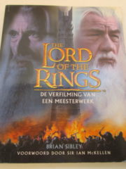 The Lord of the Rings: De verfilming van een meesterwerk